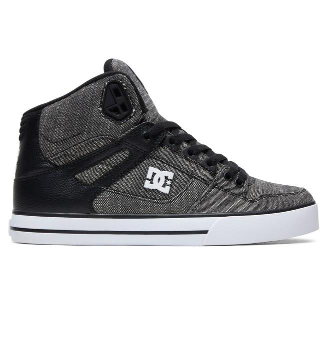 0 Pure WC TX SE High-Top Shoes  ADYS400046 DC Shoes