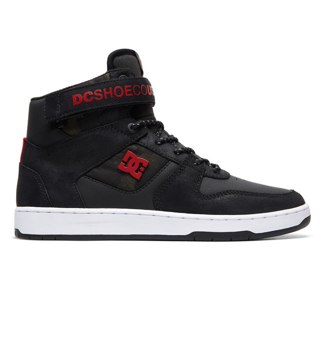 0 Zapatos SE Pensford Multicolor ADYS400053 DC Shoes