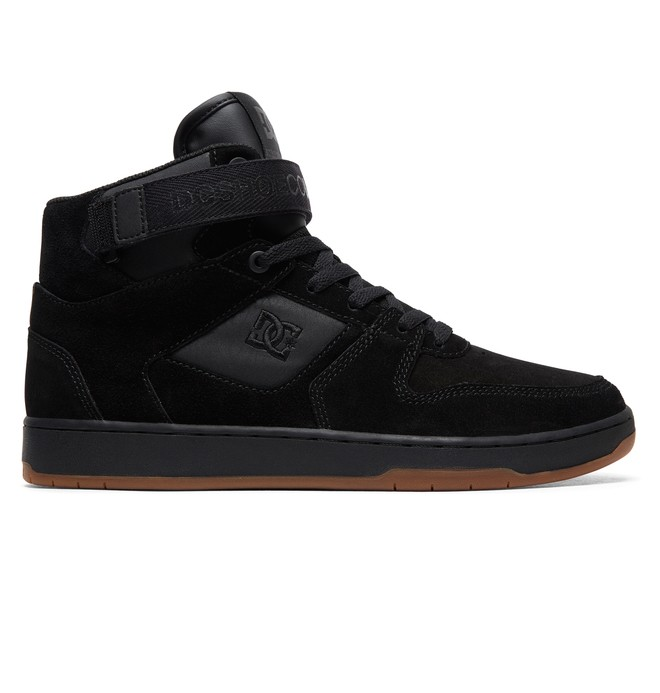 0 Men's Pensford S Skate Shoes  ADYS400054 DC Shoes