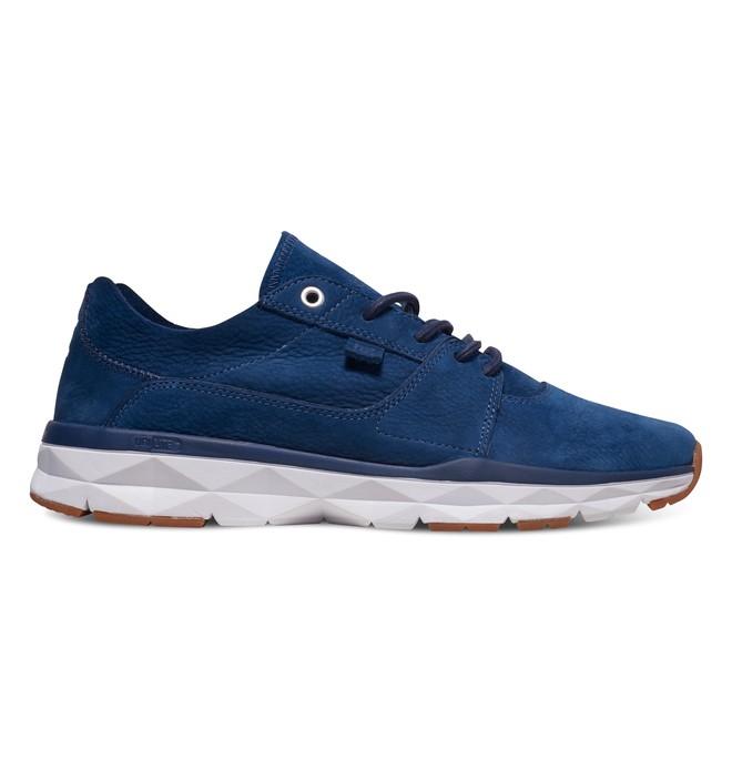 0 Men's Player Zero Shoes  ADYS600002 DC Shoes