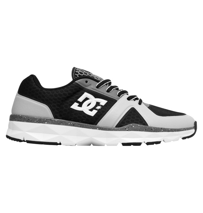 0 Men's Teamworks Unilite Trainer Shoes  ADYS700002 DC Shoes