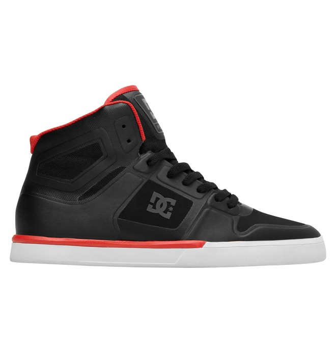 0 PURE NS HIGH  ADYS700012 DC Shoes