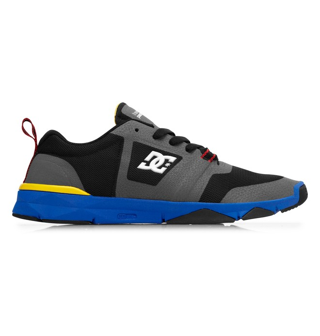 0 Unilite Flex Trainer Tp  ADYS700014 DC Shoes