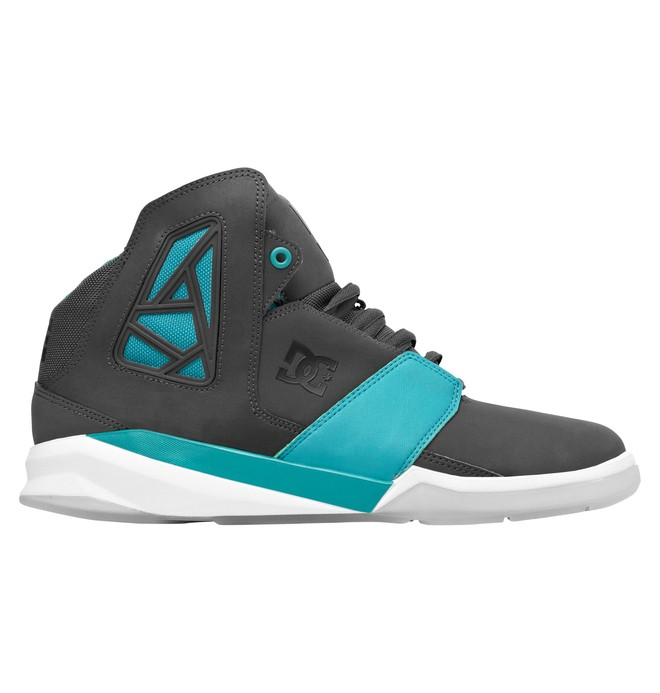 0 OFF THE GRID HIGH  ADYS700015 DC Shoes