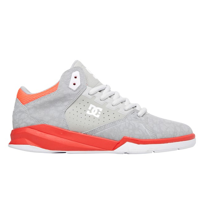 0 Contrast MID Blue ADYS700022 DC Shoes