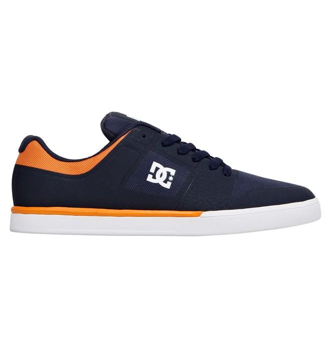 0 Men's Pure NS TX Shoes Blue ADYS700047 DC Shoes