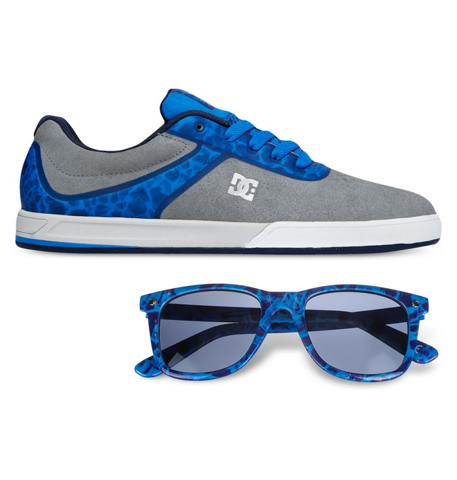 0 Mike Mo Capaldi S Glassy  ADYS700053 DC Shoes