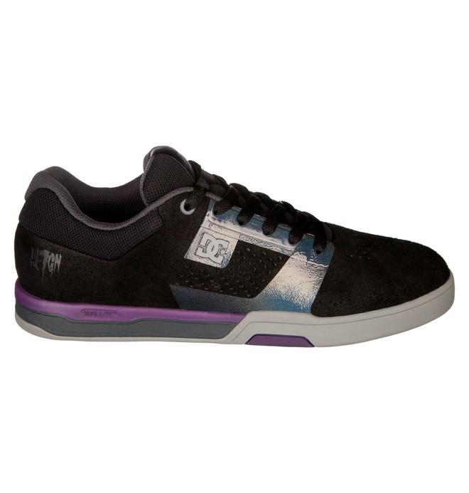 0 Men's DC x Reign Cole Lite 2  ADYS700054 DC Shoes
