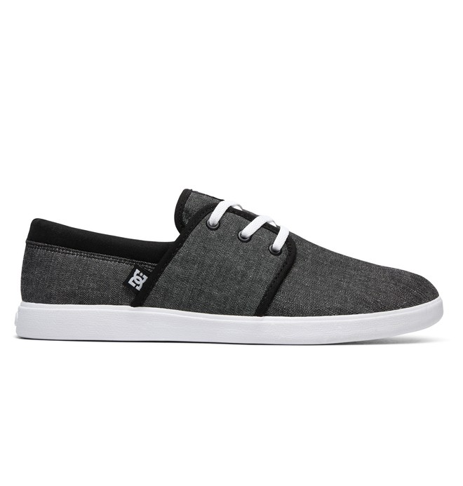 0 Haven TX SE - Zapatillas Gris ADYS700059 DC Shoes