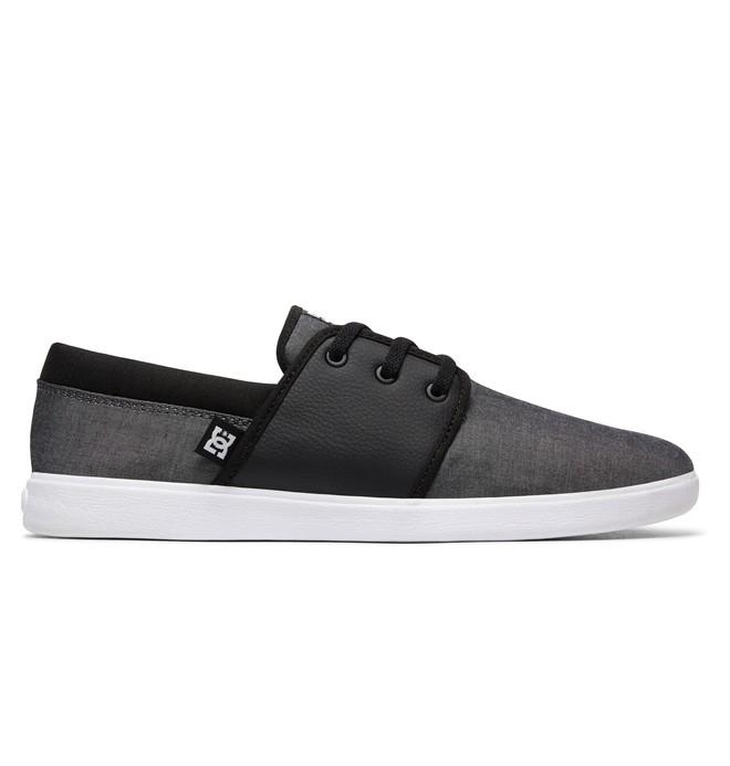 0 Haven TX SE - Schuhe Schwarz ADYS700059 DC Shoes