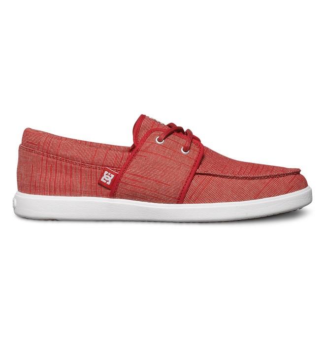 0 Hampton TX  ADYS700061 DC Shoes