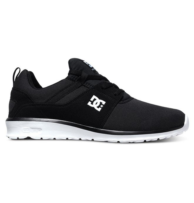 0 Heathrow - Scarpe Black ADYS700071 DC Shoes