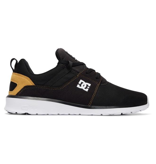 0 Heathrow - Scarpe Black ADYS700071 DC Shoes