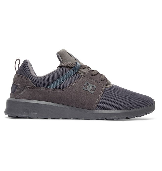 0 Heathrow - Schuhe Grau ADYS700071 DC Shoes