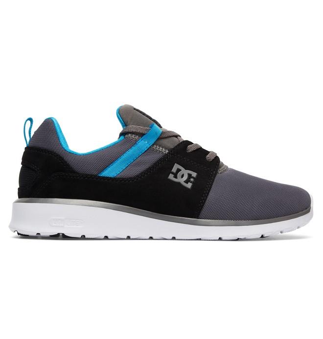 0 Heathrow - Schuhe Grau ADYS700071 DC Shoes