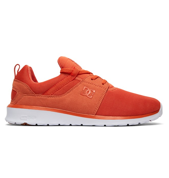 0 Heathrow - Zapatos Rojo ADYS700071 DC Shoes