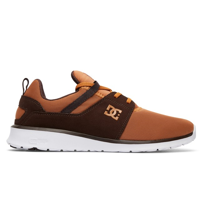0 Heathrow - Baskets Blanc ADYS700071 DC Shoes