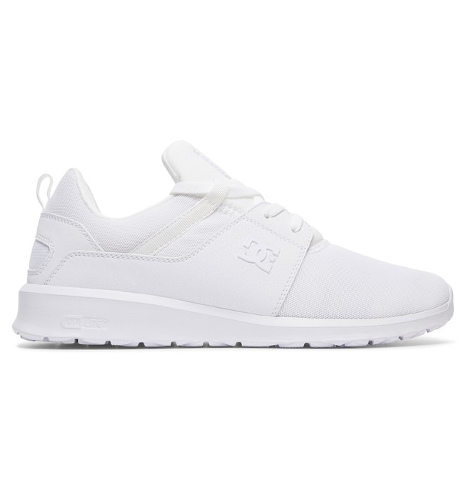 0 Heathrow - Schuhe Weiss ADYS700071 DC Shoes