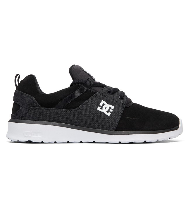 0 Heathrow SE - Zapatos Negro ADYS700073 DC Shoes