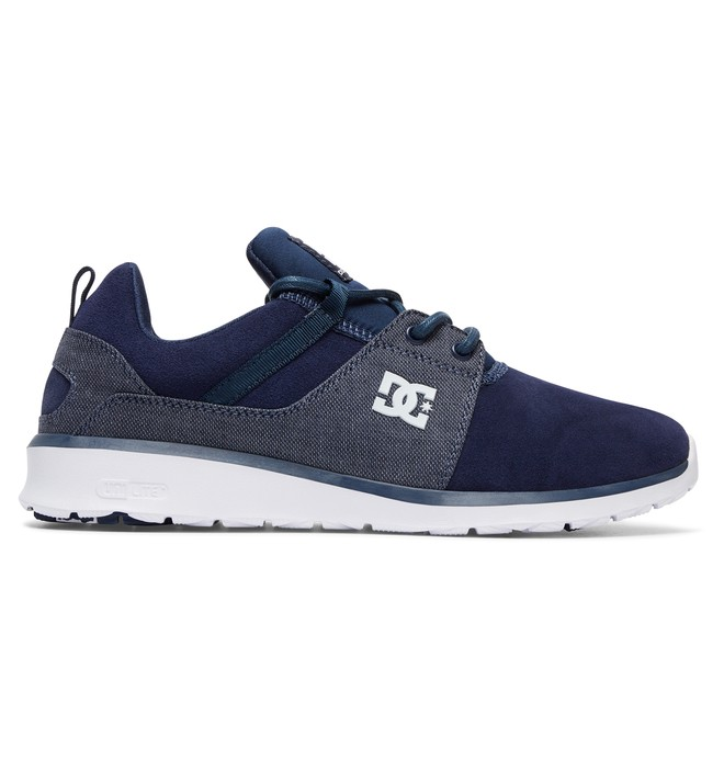 0 Heathrow SE - Scarpe Blue ADYS700073 DC Shoes