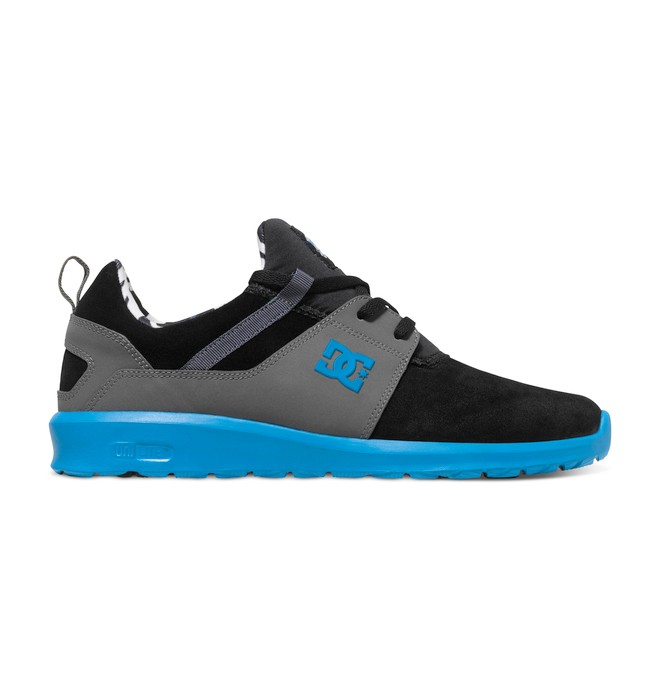 0 Men's Heathrow Ken Block Shoes  ADYS700075 DC Shoes