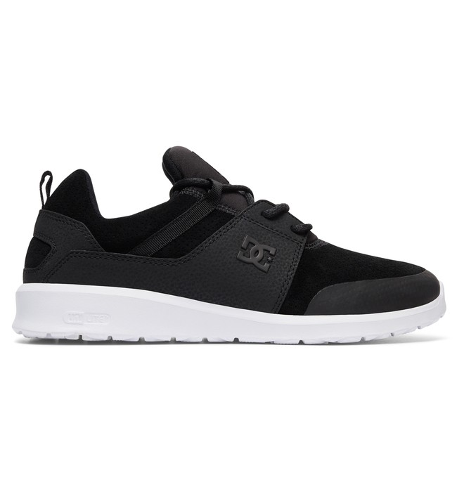 0 Heathrow Prestige - Baskets Noir ADYS700084 DC Shoes