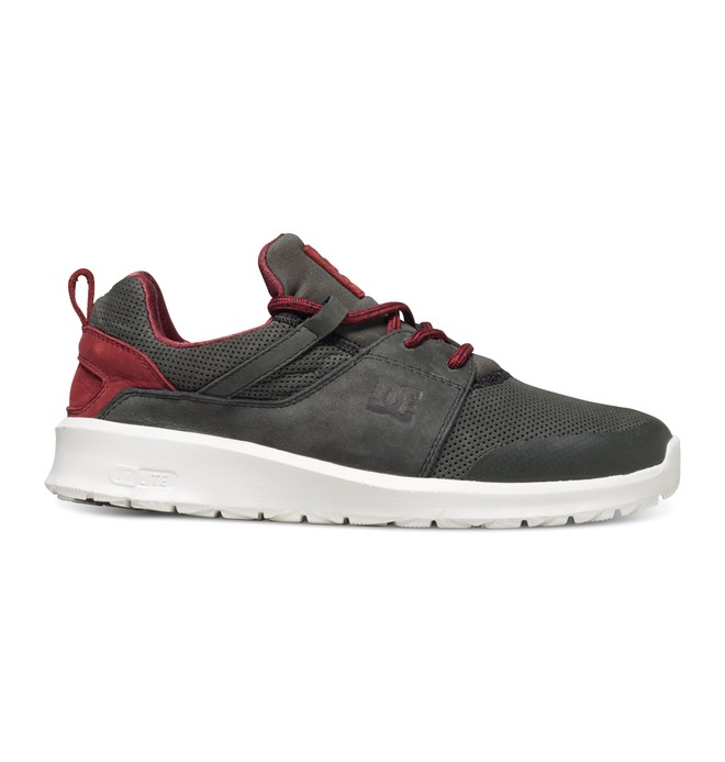 0 Heathrow Prestige - Scarpe Gray ADYS700084 DC Shoes