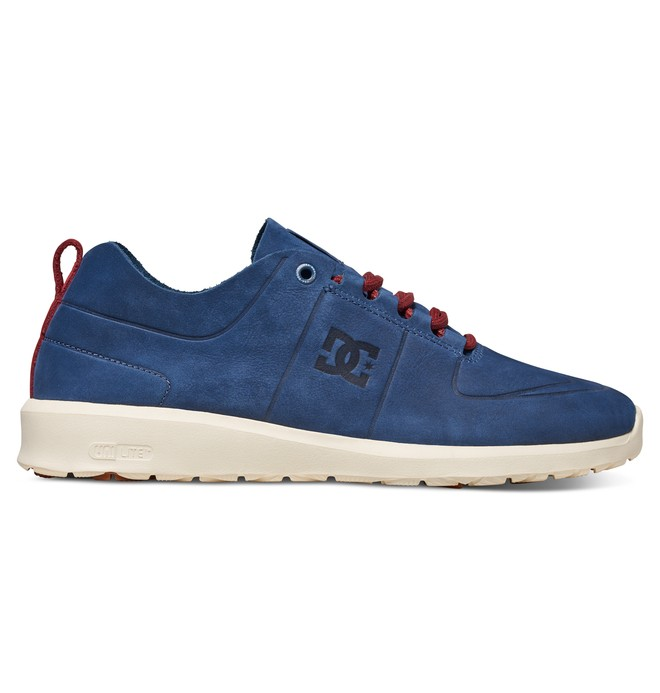 0 Lynx Lite LE - Scarpe basse Blue ADYS700089 DC Shoes