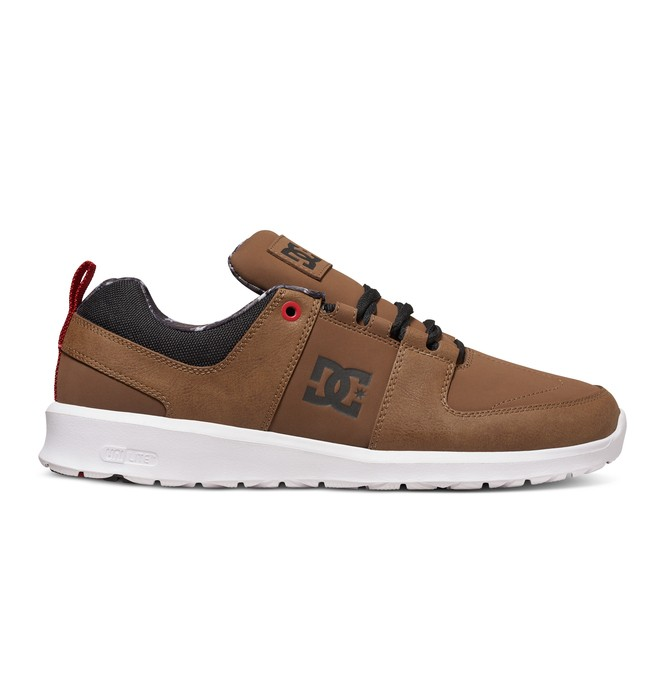 0 Lynx Lite SPT - Zapatos Marron ADYS700099 DC Shoes