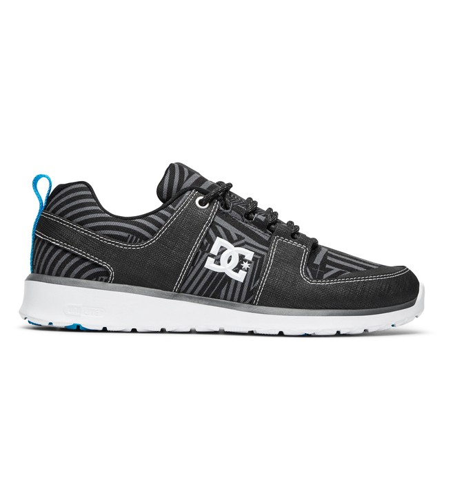 0 Lynx Lite KB - Zapatos  ADYS700101 DC Shoes
