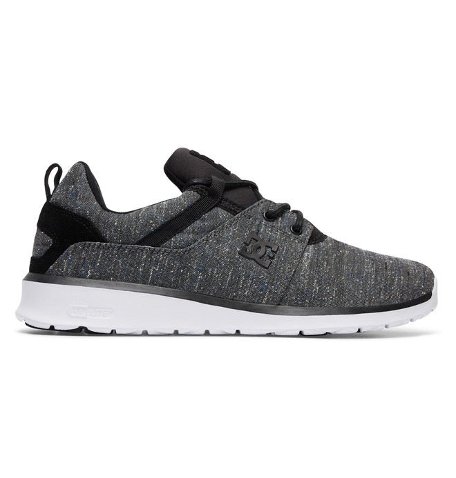 0 Heathrow TX LE - Shoes for Men Black ADYS700115 DC Shoes
