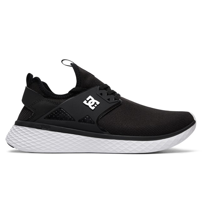 0 Кроссовки Meridian Черный ADYS700125 DC Shoes