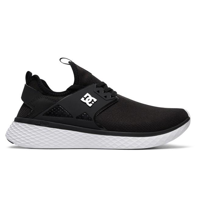 0 Meridian Shoes Black ADYS700125 DC Shoes