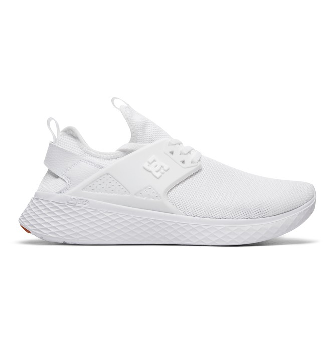 0 Meridian Shoes White ADYS700125 DC Shoes