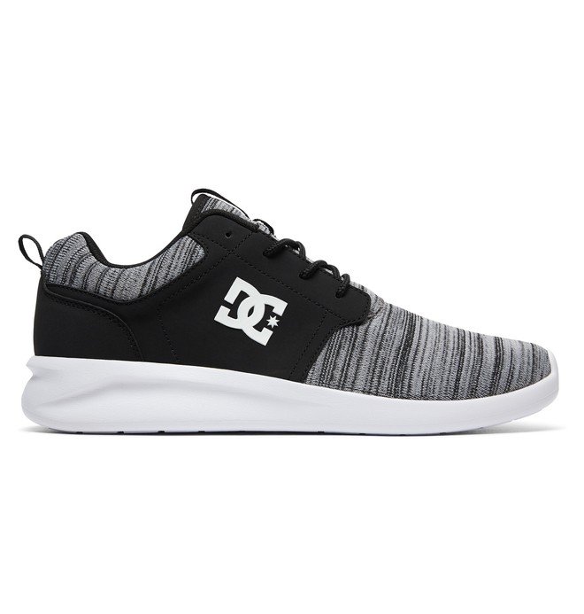0 Men's Midway SE Shoes  ADYS700132 DC Shoes