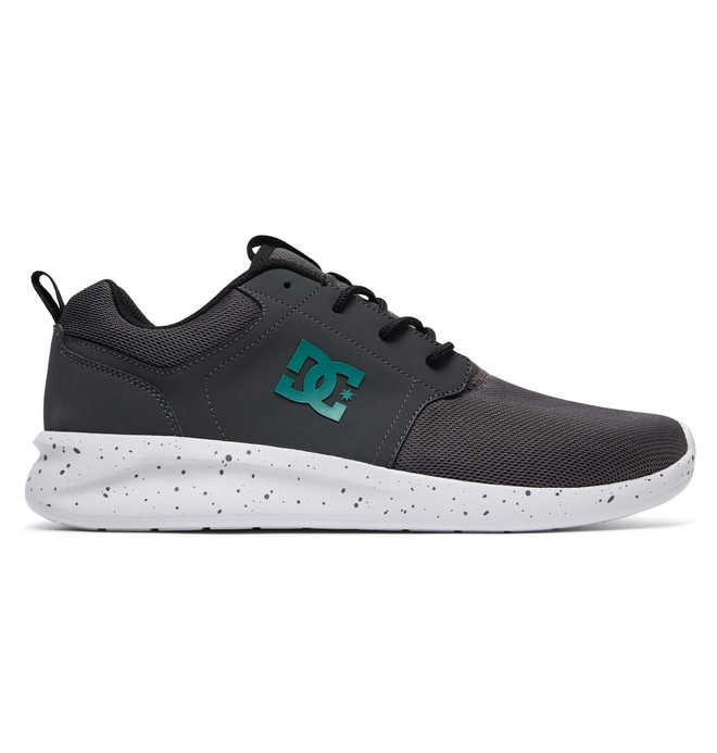 0 Midway SE Shoes  ADYS700132 DC Shoes