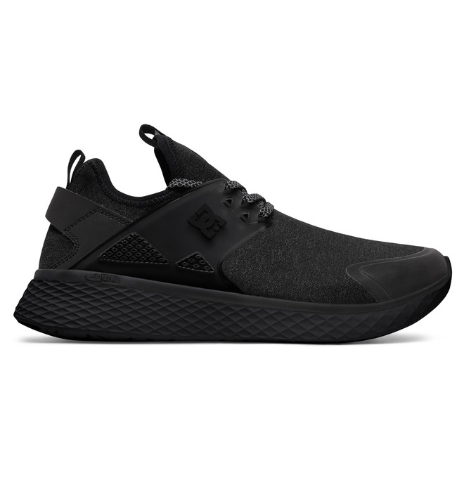 0 Meridian Prestige - Shoes Black ADYS700139 DC Shoes
