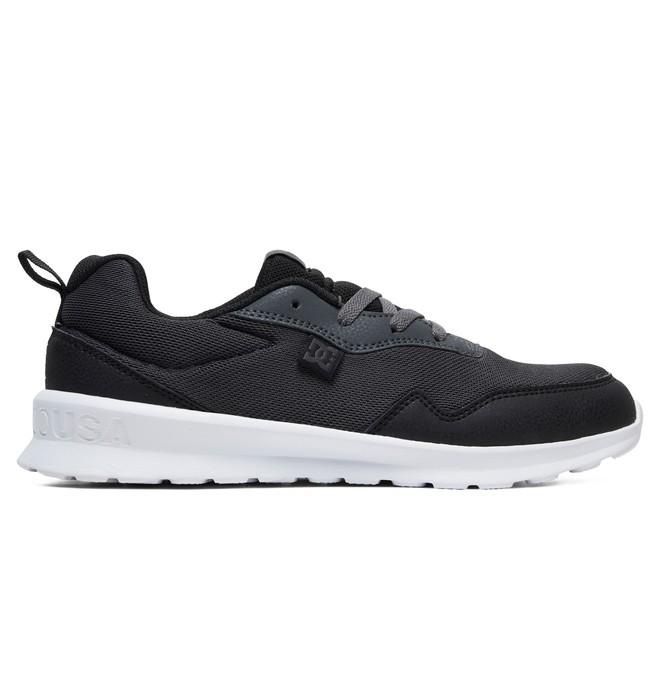 0 Hartferd Shoes Black ADYS700140 DC Shoes