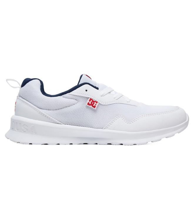 0 Hartferd Shoes White ADYS700140 DC Shoes