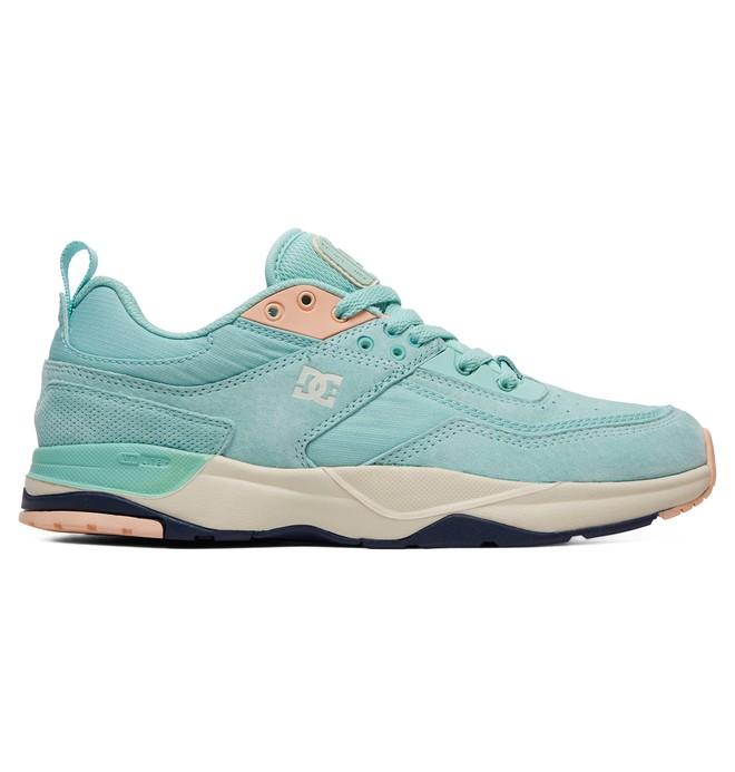 0 E.Tribeka SE - Baskets pour Homme Bleu ADYS700142 DC Shoes