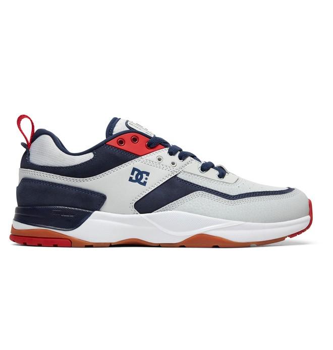 0 E.Tribeka SE Shoes Grey ADYS700142 DC Shoes
