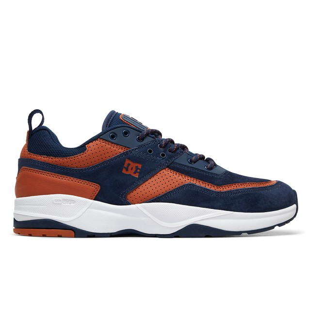 0 E.Tribeka SE - Shoes for Men Blue ADYS700142 DC Shoes