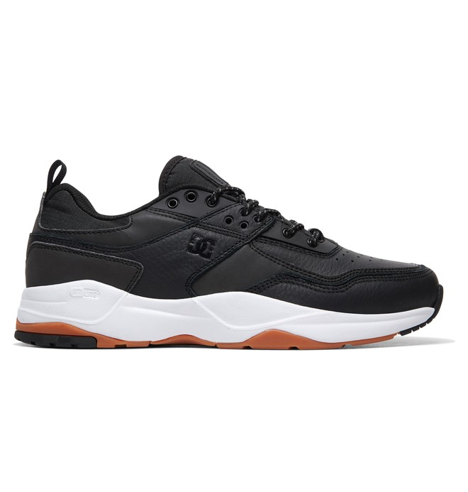 0 Men's E.Tribeka LE Leather Shoes  ADYS700146 DC Shoes