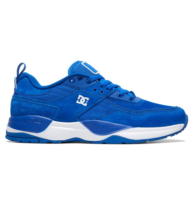 0 E. Tribeka Shoes Blue ADYS700173 DC Shoes