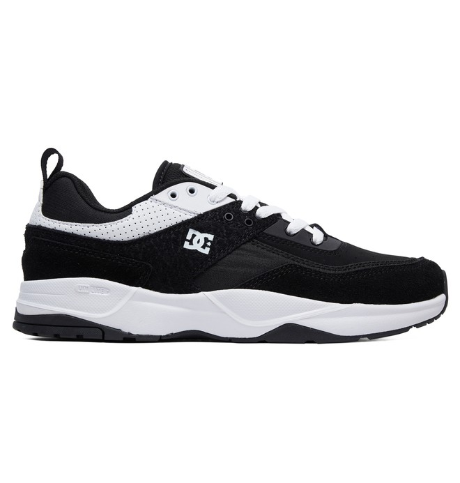 0 E. Tribeka Shoes Black ADYS700173 DC Shoes