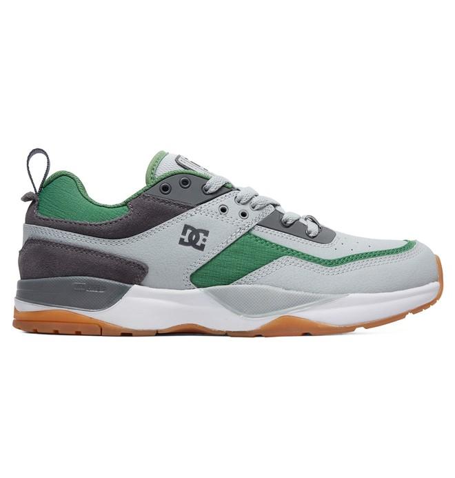 0 E.Tribeka - Shoes for Men Gray ADYS700173 DC Shoes