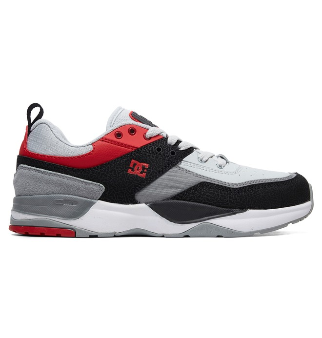 0 E. Tribeka Shoes Black ADYS700173 DC Shoes