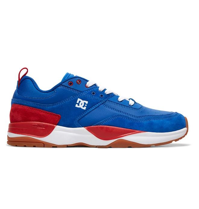 0 E.Tribeka - Zapatos para Hombre Azul ADYS700173 DC Shoes