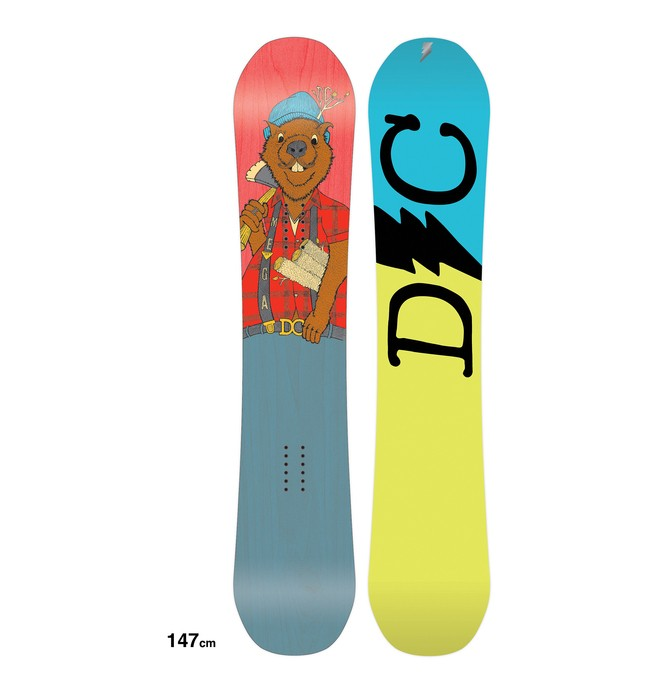 0 Men's Mega Snowboard  ADYSB00005 DC Shoes