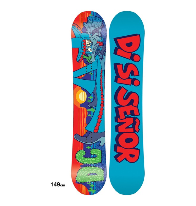 0 Men's Lauri Pro Snowboard  ADYSB00012 DC Shoes